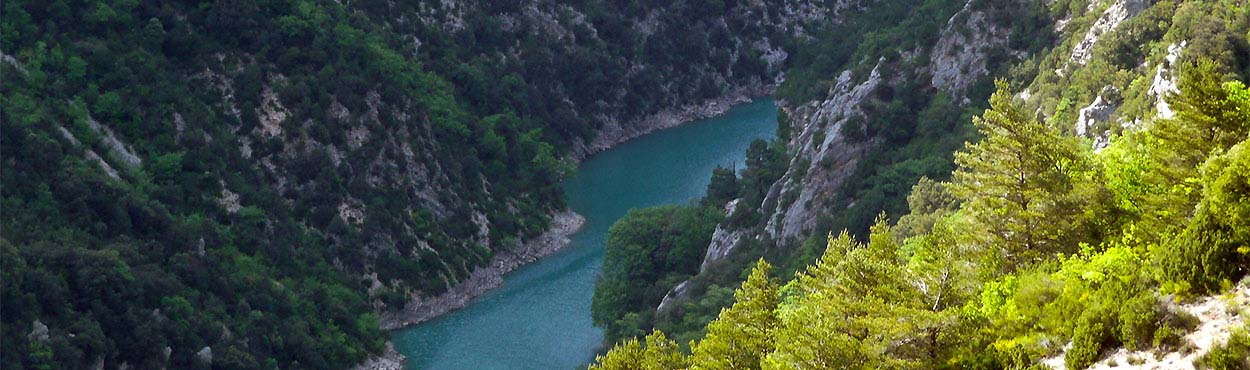 moustiers-locations.fr gorges du verdon